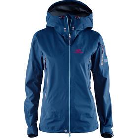 Elevenate W's Bec de Rosses Jacket Twilight Blue